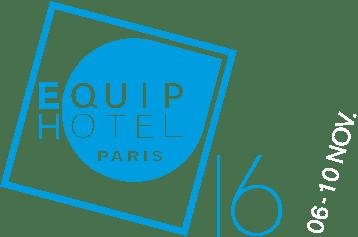 Equiphotel Paris 2016 feria de hostelería