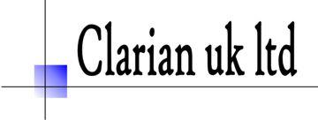 Clarian UK Ltd: Contact Us 01763 246319