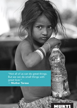 Not-for-profit-Mukti-Village-Girl