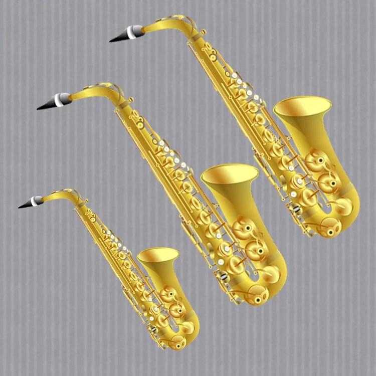 Best Saxophone Brands
