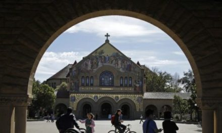 Georgetown Students Vote to Pay Annual Slavery Reparations Fee