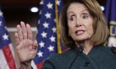 Pelosi: Barr 'Is Going off the Rails, Yesterday and Today'
