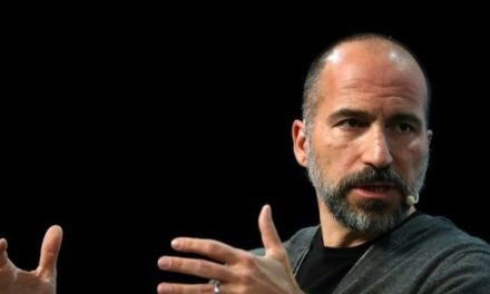 Uber Admits It May Never Be Profitable