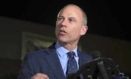 After Rapid Rise, Michael Avenatti Sees Inevitable Fall