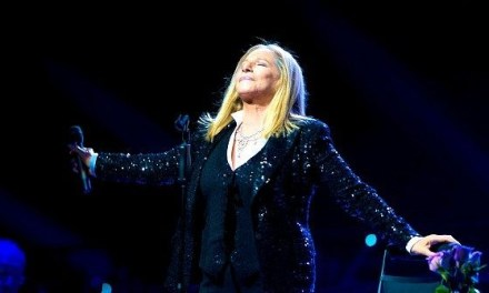 Barbra Streisand: Watching Hillary Clinton 'Makes You Want to Cry for What We Could Have Had'
