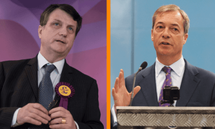 EU Election Polls: Establishment Set to 'Perform Poorly', 29% Combined Back UKIP, Brexit Party