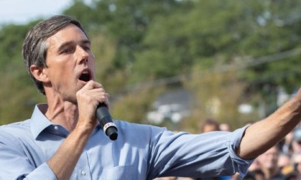 O'Rourke: Trump Inciting Violence Against Omar, America Muslims