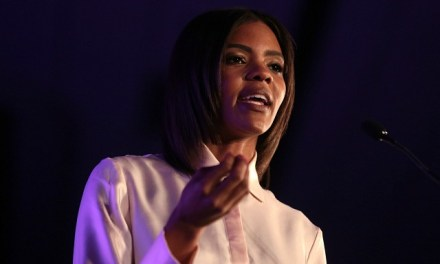 Report: Antifa Threatens Candace Owens TPUSA Event at University of Pennsylvania