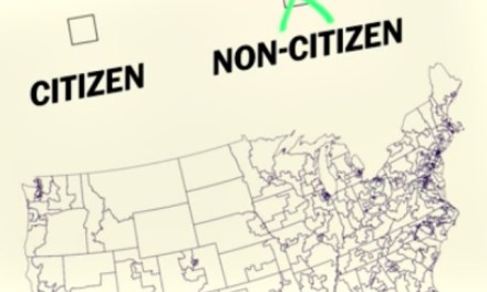 Supreme Court to Hear Census Citizenship Question Case on Tuesday