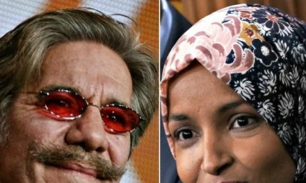Geraldo Rivera Defends Ilhan Omar: She Doesn't Have the 'Language' to Discuss 9/11