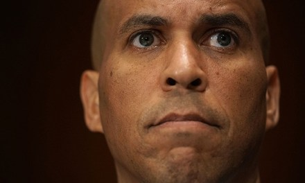 Booker: Trump's Sanctuary City Proposal 'Reflects This Contorted View' He 'Has About Humanity'