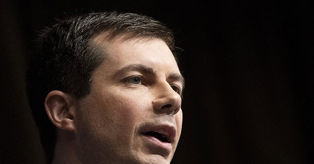 Pete Buttigieg: 'I Have a Problem' with Pence Using Religion 'as a Justification to Harm People'