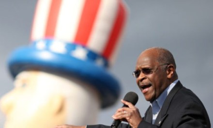Opposition from Fourth Republican Senator Effectively Kills Herman Cain's Chances for Fed Seat