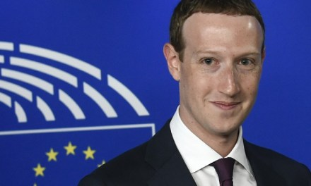 Facebook Bends to Pressure from EU on Treatment of User Data