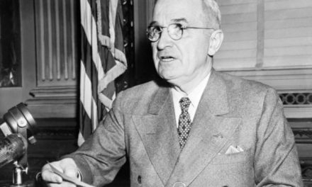 Federal Truman Scholarship Awarded to Zero Conservative Students in 2018