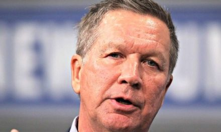 John Kasich Rips Trump Over Mueller Report: It's Unacceptable — 'America Deserves Better'