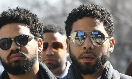 Jojo Smollett Claims Brother Jussie Having 'Night Terrors' over Hoax Attack
