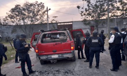 Mexican Border City near Texas Sees Three Cartel Shootouts in 48 Hours