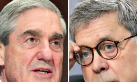 Mueller Objected to Report Rollout But Did Not Say It Was Inaccurate