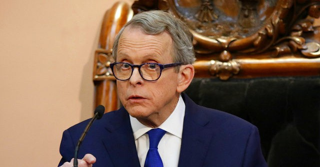Ohio Gov. Mike DeWine Signs 'Heartbeat' Abortion Bill into Law