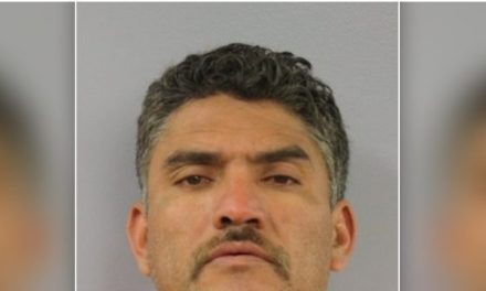 Illegal Alien Accused of Murdering Five Americans Found Dead in Jail Cell