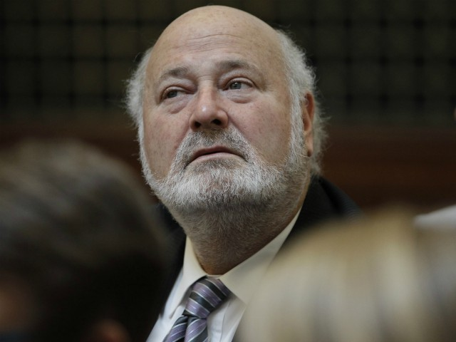 Rob Reiner: Trump will Use Mueller Report to 'Drive Stake Through the Heart of Democracy'