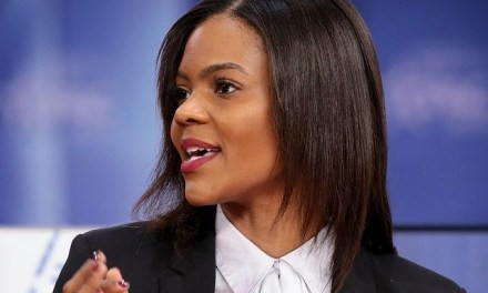 Candace Owens at White Nationalism Hearing: Biggest Scandal Is Democrats Keeping Minorities 'Perpetual Victims'