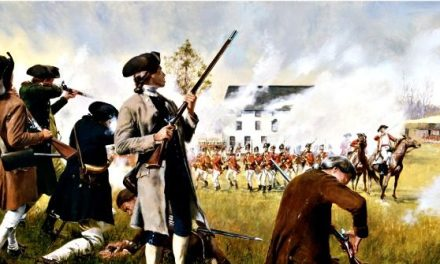 O'Donnell: History Matters–The Battles of Lexington and Concord