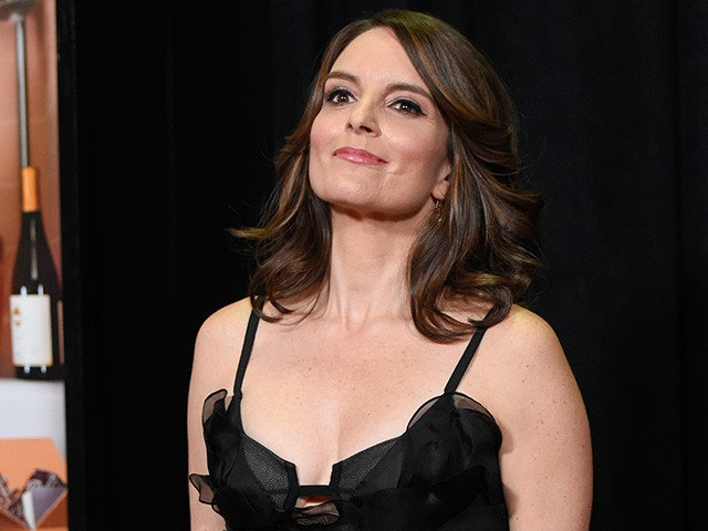 Tina Fey Slams Today's 'Ugly Political Climate,' Then Admits Not Wanting Sarah Palin on 'SNL' in 2008
