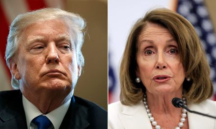 Pelosi: Trump obstructing justice 'on a daily basis' amid standoff over Barr testimony