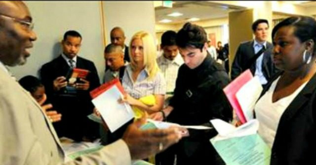 Feds: 12M Americans Remain Sidelined, Out of the Workforce