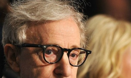 Nolte: History will Damn Hollywood's Silence as Amazon Blacklists Woody Allen