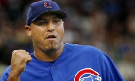 Former Major Leaguer Carlos Zambrano Says God Wants Him to Play Baseball Again