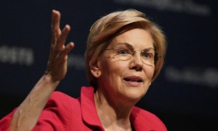 Warren: Wealth 'Inequality Is Going to Break This Country'