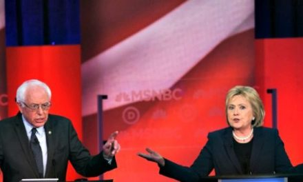 'Bad Blood': Bernie-Clinton Camp Feud Rages in Battle for Control of the Democrat Party