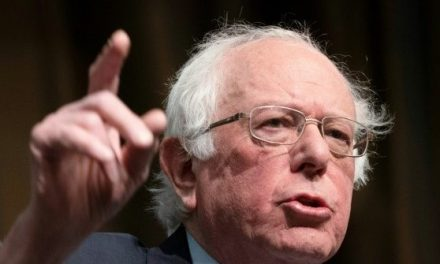 Bernie Sanders Calls for Border Camps to End Catch-and-Release of Migrants