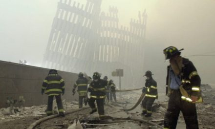 NYU Professor Talia Lavin Questions Why Memory of 9/11 Is 'Sacred'