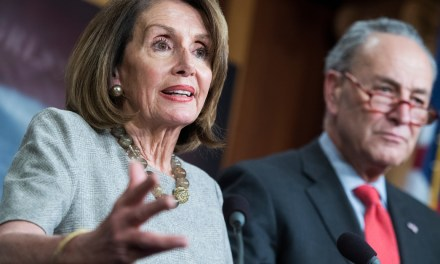 Pelosi and Schumer call on Mueller to testify to Congress
