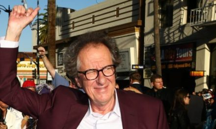 Nolte: Actor Geoffrey Rush Wins $600,000 Against Media in #MeToo Defamation Case