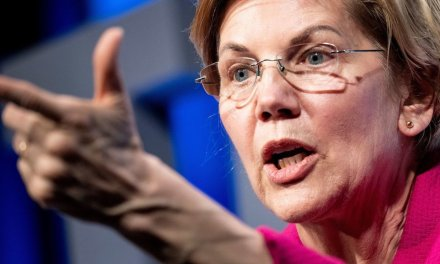 Here's how many Americans support Liz Warren's plan to put taxpayers on the hook for student loan debt