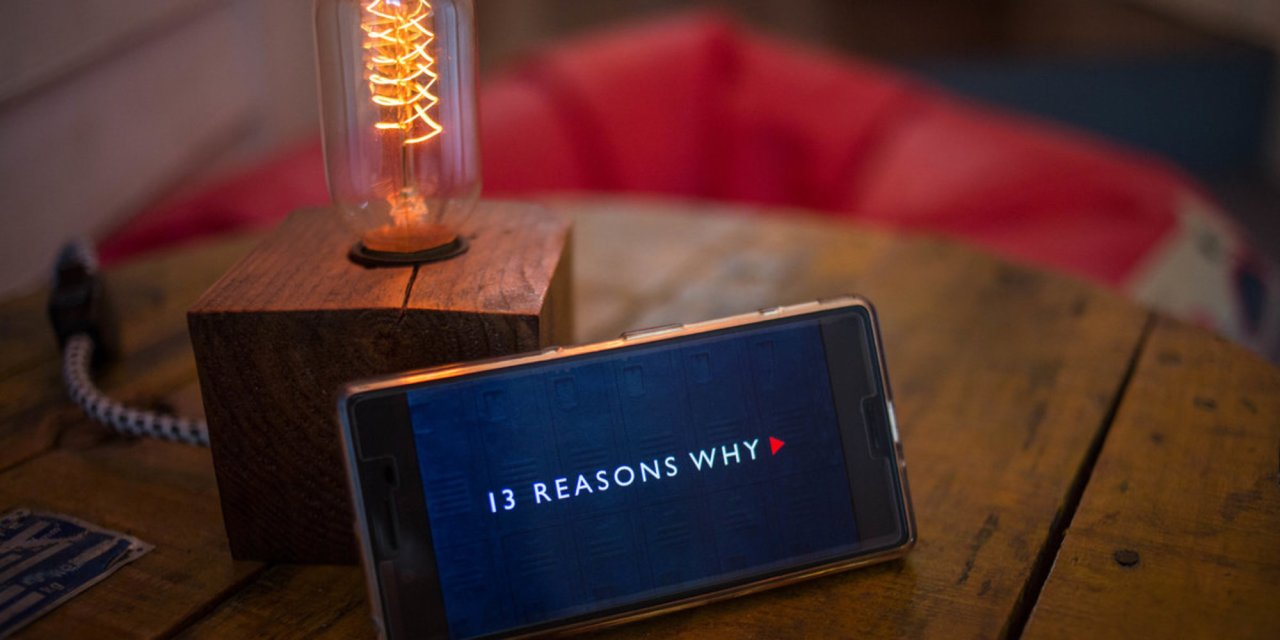 Youth suicides surge 29 percent after Netflix debuts '13 Reasons Why' — a show all about youth suicides