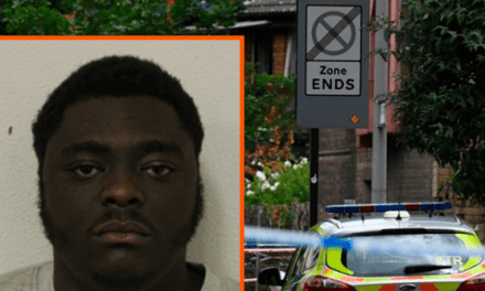 Khan's London: 'Music Artist' Jailed for Gruesome Kidnap and Torture of Teen