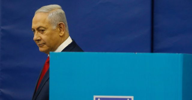 Netanyahu Convenes 'Emergency Meeting' over Reports of Low Voter Turnout