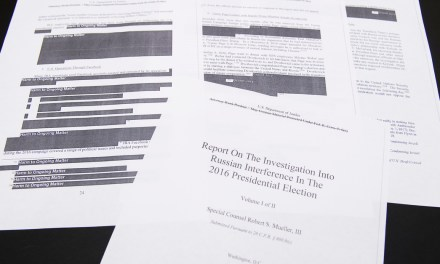 Trump-Russia collusion: What the Mueller report says — and doesn't say