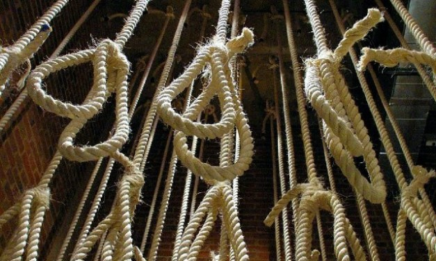 Egyptian Inmates Dread Noose as Executions Rise Under Sissi