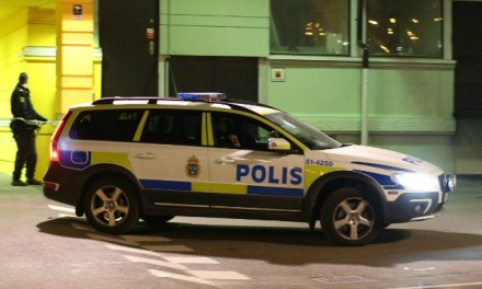 Sweden's Malmo Sees First Month with No Reported Shootings in Three Years