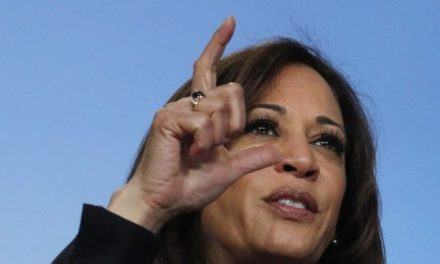 Harris Claims Medicare for All Would Not Eliminate Private Insurance