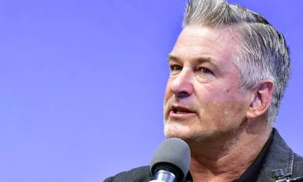 Alec Baldwin: 'I Want Bill Clinton Back in Office for a Couple Years'