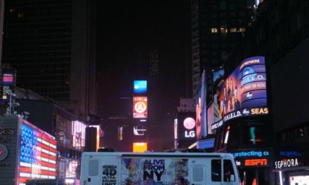 Watch Live: 'Alive from New York' 4D Ultrasound Broadcast