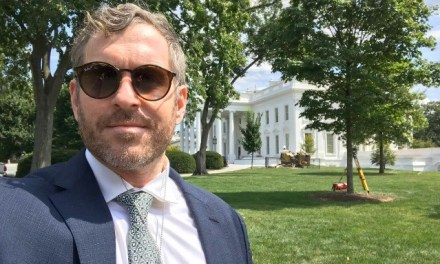 Mike Cernovich on Big Tech Censorship: They're Taking Out the Influential People One-by-One   Breitbart